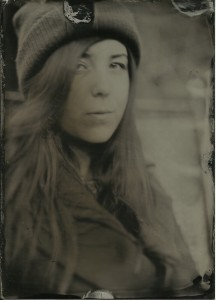 tess wet plate collodion